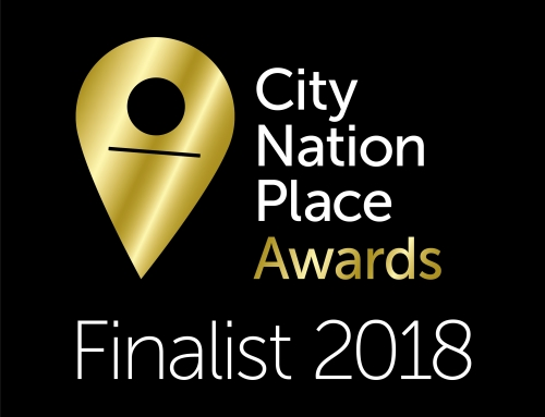 City Nation Place Awards
