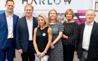 Discover Harlow Ambassador Launch