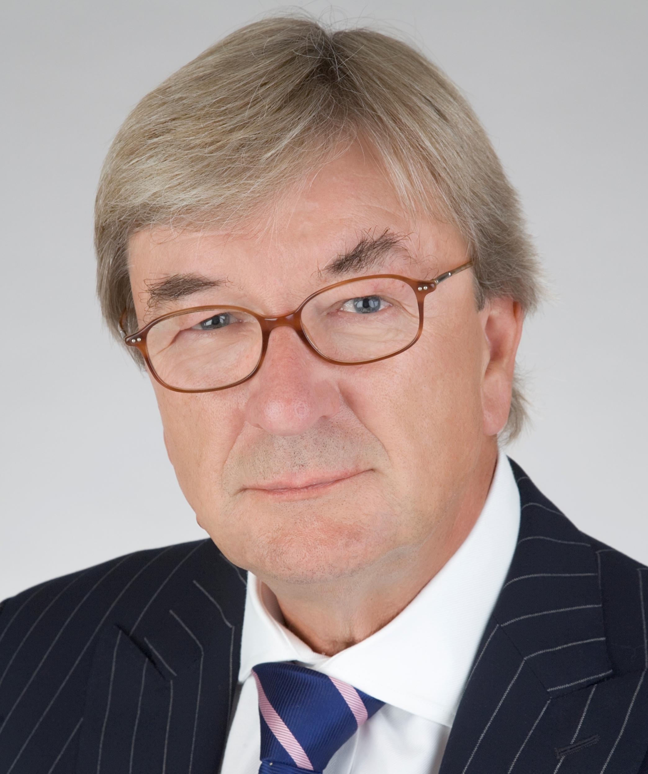 Alan Howick