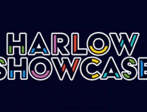 Harlow Showcase
