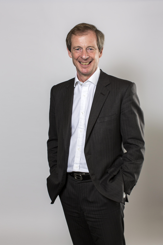 Guy Nicholson