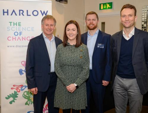 Harlow Ambassador meeting at Harlow Football Club