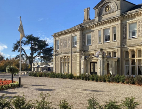 Down Hall Hotel – providing a space for the Harlow business community